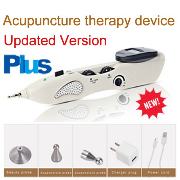 Acupuncture device,Chinese Automatic search and cure acupuncture point detector