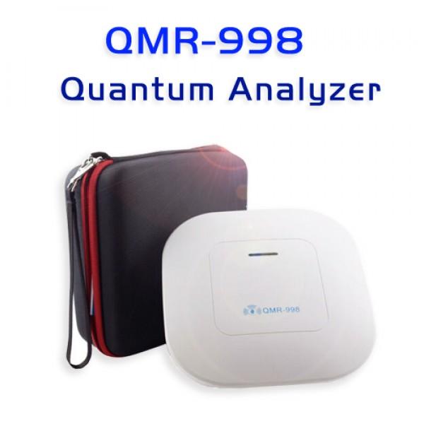 New model QMR-998 Quantum analyzer