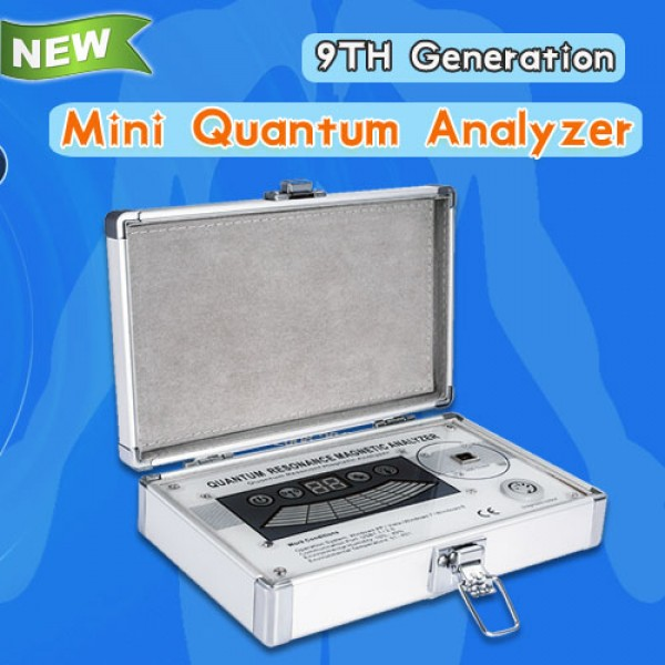MINI Quantum Resonance Magnetic Analyzer