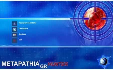 Metatron Technology For Metatron Hunter 4025