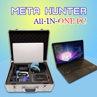 META HUNTER All-in-one PC