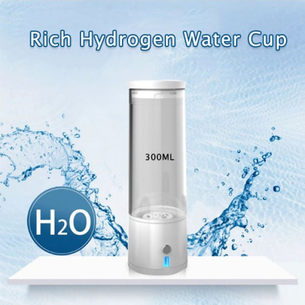 300ML rich hydrogen water cup