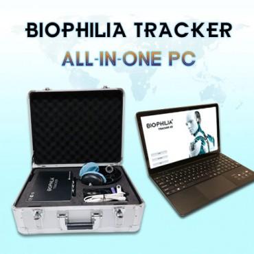 Biophilia Tracker All-in-one PC